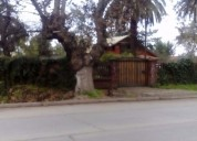 Oportunidad!. 7700 m2 terreno comuna de peñaflor