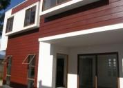 Propiedades blanca vende casas nuevas