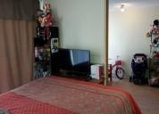 Departamento con 1 dormitorio y 1 baÑo