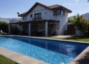 Vende casa 3d 2b piscina condominio el gol