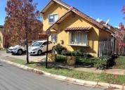 Propiedades blanca vende casa de dos pisos