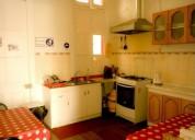 Derecho A Llaves Conocido Hostel Cerro Concepcion 8 dormitorios