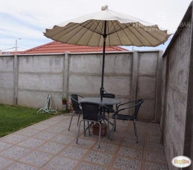 Vende Casa 3D 2B Condominio Tocornal II