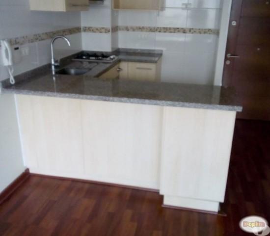 Departamento Placeres Marparaiso 2 1 dormitorio