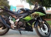Se vende moto yamaha r15