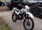 Excelente moto yamaha 250 2008