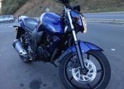 Yamaha fz 16 2014 (fz16) 6620km, buen estado.