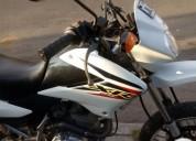 Excelente honda xr 125cc