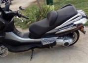 Linda moto scooter cf moto jetmax 250