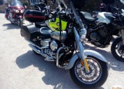 Vendo moto yamaha v-star 650