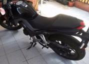 Linda moto casi nueva
