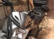 Vendo excelente moto nueva sin uso