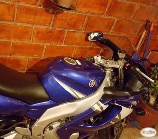 Linda Moto yamaha 2005