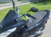 Vendor moto marca honda modelo pcx, contactarse.