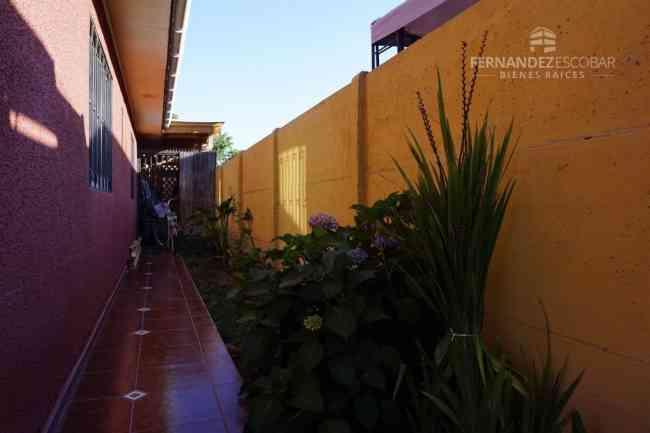 FERNANDEZ ESCOBAR Vende Casa 3D 2B Ampliada Villa El Horizonte Los Andes