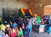Centro de eventos puerto montt / sodakids