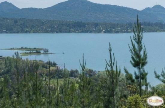 Excelente Parcela Lago Cobun