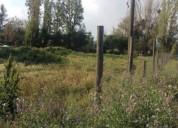 Gran terreno urbano, especial para proyecto. contactarse.