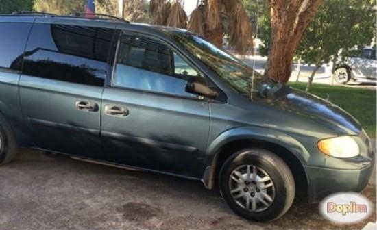 Excelente Dodge Gran caravan 3.3