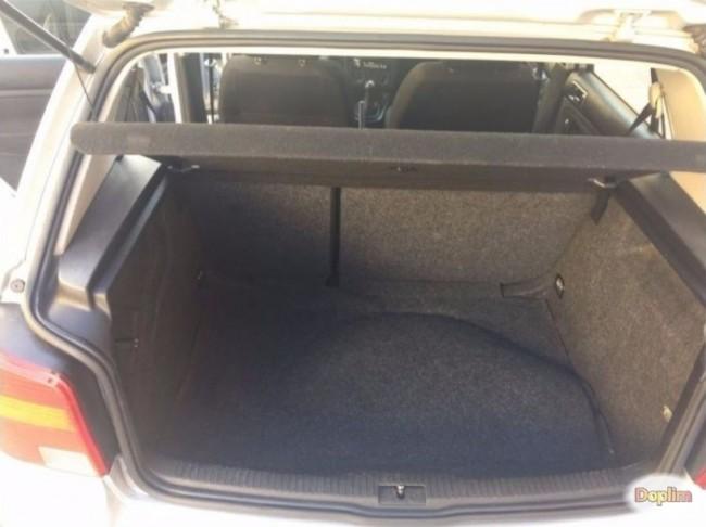 Excelente Volkswagen Golf 1.9TDI 4Motion