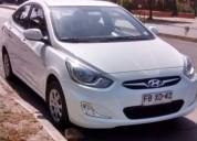 Hyundai accent excelente estado, oportunidad!.