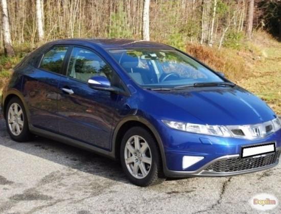 Excelente Honda Civic 1.4 Sport SE KM, 38,000 km,