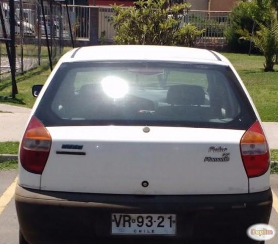 Vendo Fiat palio.2003