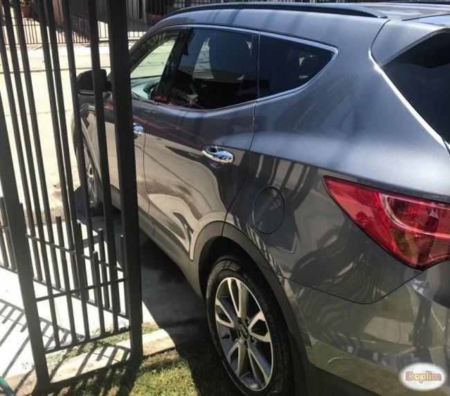 Excelente Hyundai Santa Fe DM Crdi 2.2 4x4