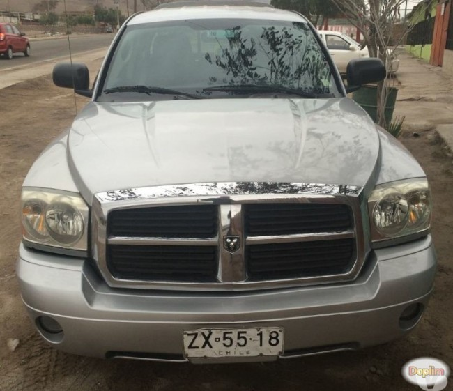 DODGE DAKOTA 4X4, OPORTUNIDAD!.