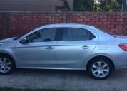 Vendo auto peugeot 301,año 2013