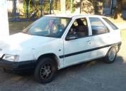 Hola vendo mi auto citroen zx aÑo 1995