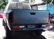 Dodge ram 2500 año 2005 motor 5.9 diesel, oportunidad!.