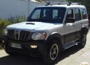Mahindra scorpio aÑo 2011 4x4 turbo diesel, aprovecha ya!.