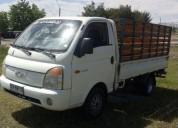 Hyundai porter 2.5cc, contactarse.