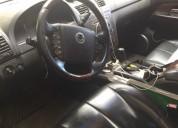 Vendo excelente jeep ssangyong rexton 4x4