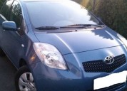 Linda toyota yaris manual 2006