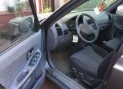 Hyundai accent sedan 2005, oportunidad!.