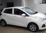 Excelente hyundai grand i 10, impecable, año 2016