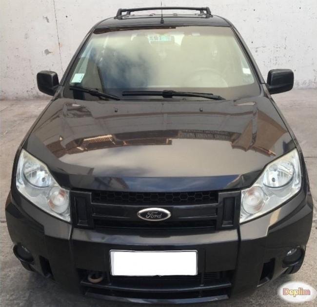 Vendo Ford Ecosport 2010