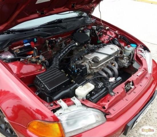 Excelente Honda Civic LSI 1995
