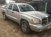 2006 dodge dakota 4x4 3.7 automatico