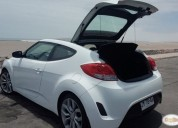 Hyundai veloster 2012 automatico