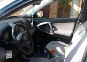Vendo mi vehículo toyota rav4 4x4 2008