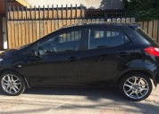 Vendo mazda 2 sport full , 2015 impecable