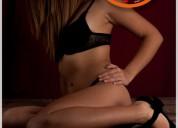 Masajes tántricos cuerpo a cuerpo, te esperan las más sexys masajistas