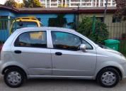 Chevrolet spark lt 2008