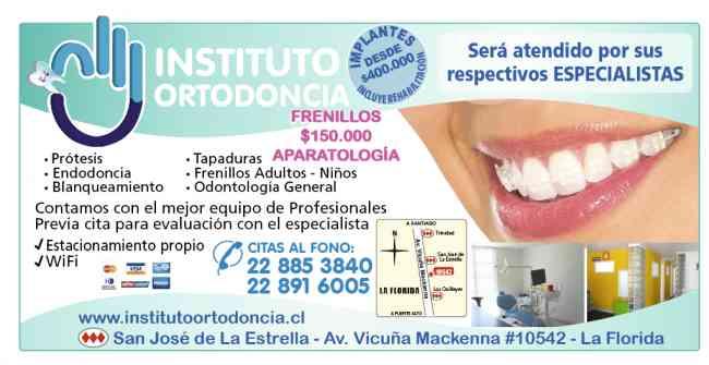 Ortodoncia en la Florida