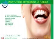 Ortodoncia en ciudad de sol