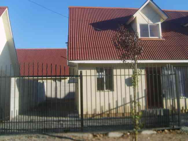 Casa 2do. piso - Cerca U. de Talca - Lircay