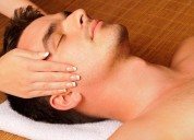 Masajes descontracturantes relajadores ,hoteles